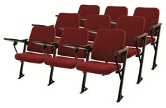 Modelos de Auditório